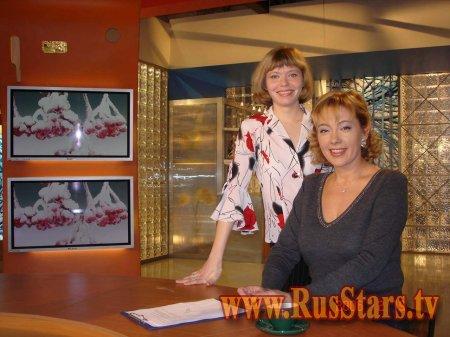 1 орт канал телевидения в москве-программа доброе утро: